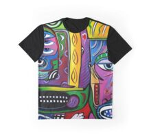 Lost eyes Graphic T-Shirt