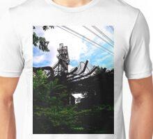 Brightly Dark Unisex T-Shirt