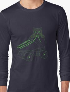 Puss in Boot Long Sleeve T-Shirt