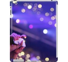 Stadium Full of Stars  iPad Case/Skin