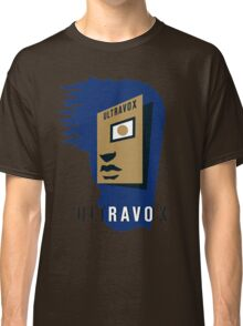 Ultravox Rage in Eden Classic T-Shirt