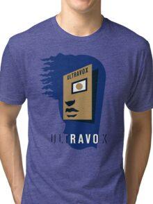 Ultravox Rage in Eden Tri-blend T-Shirt