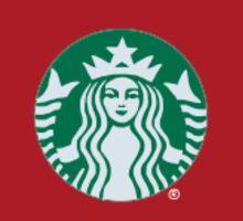 Starbucks Christmas cup Sticker