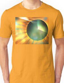 Solar Burst Unisex T-Shirt