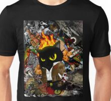 Cat Behemoth (Master & Margarita) Unisex T-Shirt