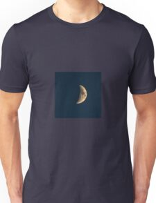 beach moon Unisex T-Shirt