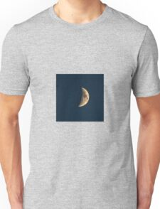 beach moon Unisex T-Shirt