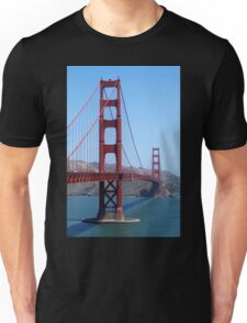 San Francisco Golden Gate Unisex T-Shirt