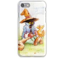 FF IX - Bibi / Vivi iPhone Case/Skin