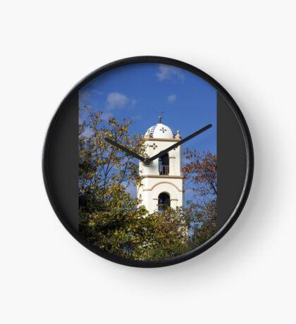 Ojai Tower Clock