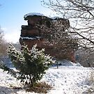 The Hemlock Stone by KMorral