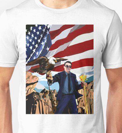 Ben Shapiro Thug Life #47 Unisex T-Shirt