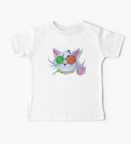 Psychocat Kids Clothes