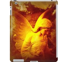Angel of Hope ~ For You iPad Case/Skin