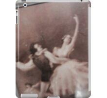 Antique Dancers iPad Case/Skin