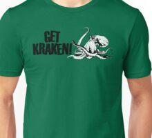 Get Kraken! Unisex T-Shirt