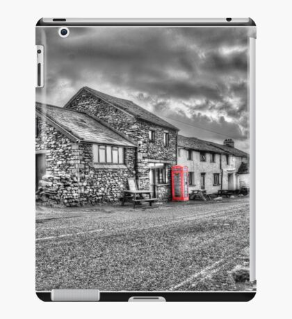 Kirkstone Pass iPad Case/Skin