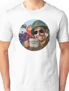 Commie Tears Unisex T-Shirt