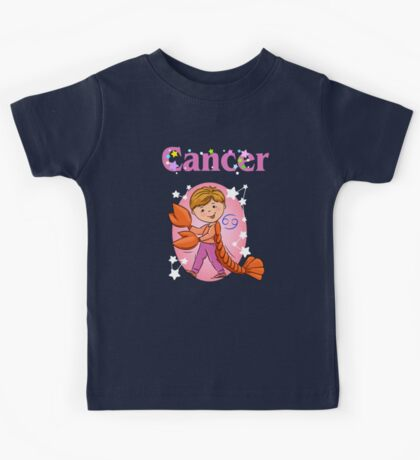 Baby Cancer Kids Tee