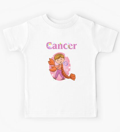 Baby Cancer Kids Tee