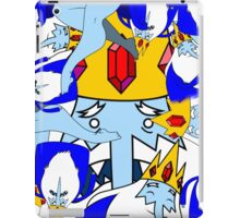 An Ode to the Ice King iPad Case/Skin