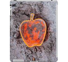 Apple on the Beach - part 7 iPad Case/Skin