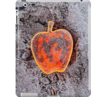 Apple on the Beach - part 7 iPad Case/Skin