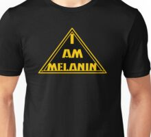I AM MELANIN Unisex T-Shirt