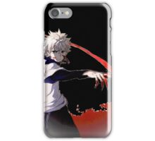 Killua iPhone Case/Skin