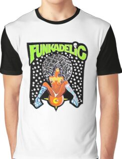 Funkadelic Graphic T-Shirt