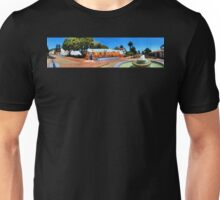 Ventura Figueroa Plaza Unisex T-Shirt