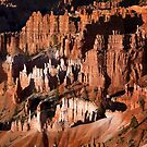 Sunrise over Bryce Canyon by Alex Preiss