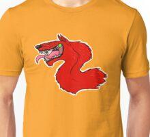Long Dog Unisex T-Shirt