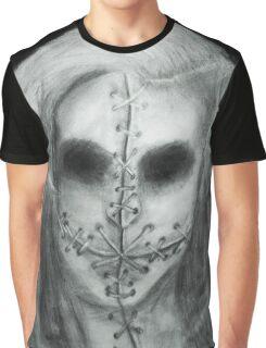 Ragface Graphic T-Shirt