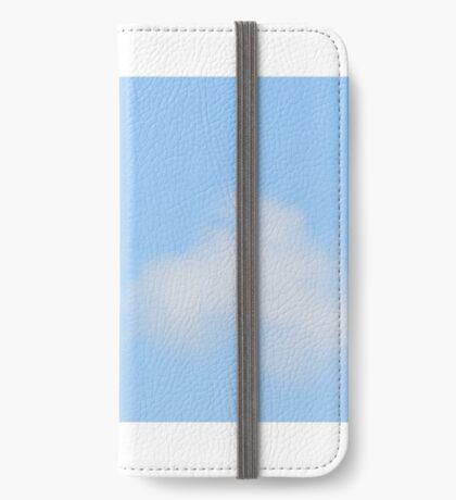 Striking a Pose iPhone Wallet/Case/Skin