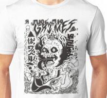 Grimes Visions Unisex T-Shirt
