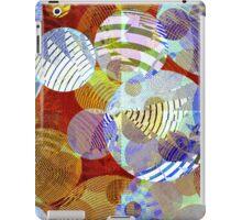 Paper Lanterns iPad Case/Skin