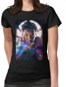 Stephen Strange Womens Fitted T-Shirt