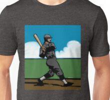 BASEBALL: THE SWING Unisex T-Shirt