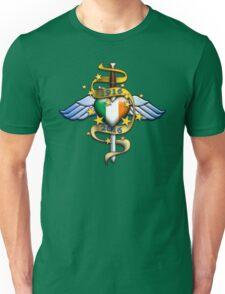 Ireland 1916 Tattoo  Unisex T-Shirt