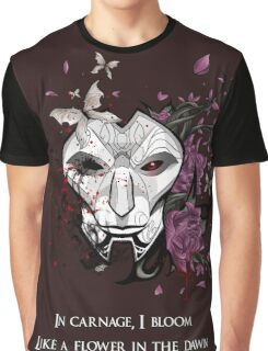 Jhin - The Virtuoso Graphic T-Shirt