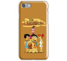 The Flintstones iPhone Case/Skin