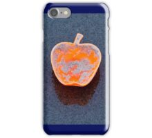 Apple on the Beach - part 12 iPhone Case/Skin