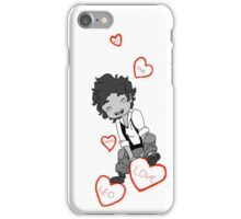All the ladies love Leo... iPhone Case/Skin