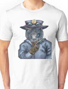 Captain Nemo Unisex T-Shirt