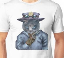 Captain Nemo Unisex T-Shirt