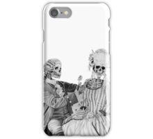 Love In Repose iPhone Case/Skin