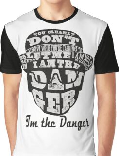 The Danger Graphic T-Shirt