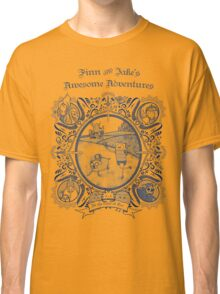 Awesome Adventures Classic T-Shirt