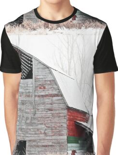 scars Graphic T-Shirt